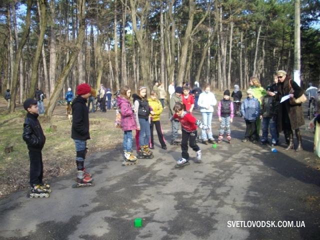 Світловодськ — територія здоров'я та спорту