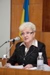Секретар міської ради Зінаїда Климчук