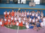 Юні баскетболісти Комплексної дитячо-юнацької спортивної школи довели: вони — кращі