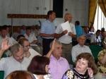Обранці ініціюють активізацію роботи комісії з депутатської етики