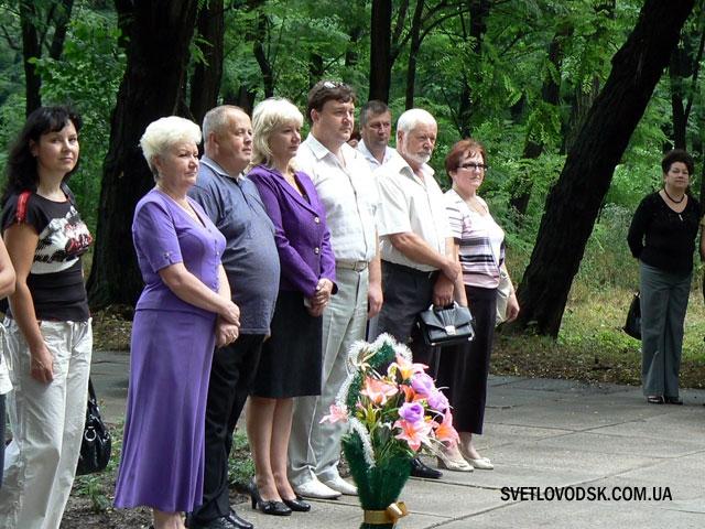 З нагоди 15-ї річниці Конституції України