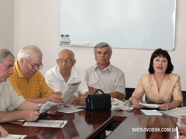 В місті буде нова Громадська рада