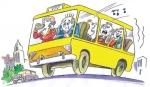 Нові розклади руху маршрутних таксі №7