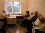 Навідалась на засідання і віце-мер Валентина Явтенко