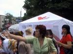 Місяць як судять Тимошенко
