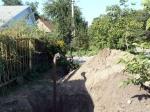 1500 жителів Ревівки залишились без газу в результаті ДТП