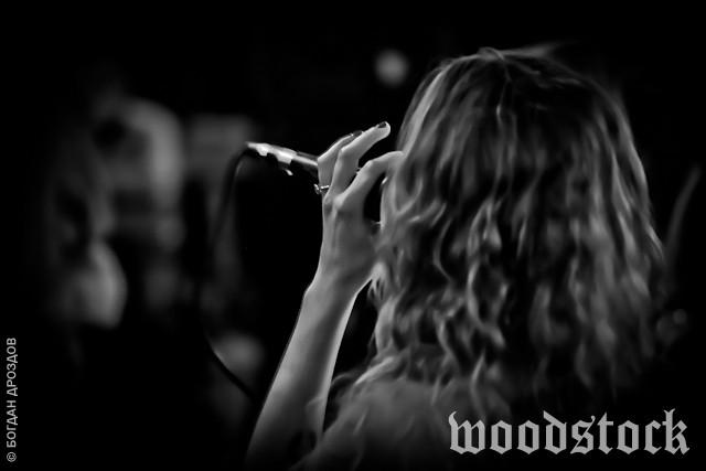 """""""СТАН"""" и """"T.Y.o.S."""" в рок-клубе """"Woodstock"""""""