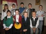 Дитяча школа мистецтв до Міжнародного дня музики