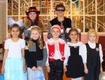 Музична школа прийняла в свою родину юних музикантів