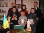 Великим і цікавим, яскравим та змістовним заходом відзначила дитяча бібліотека Тиждень Козацької слави, присвячений святу Покрови Пресвятої Богородиці та Дню українського Козацтва