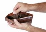 """""""Бюджетники"""" отримають у листопаді заробітну плату із затримкою"""