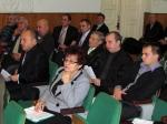 Пленарне засідання XVIII сесії міськради ще більше поглибило розкол між мером Котенком і працівниками ЖЕКів