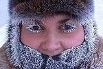 1-5 лютого температура повітря центральних областях вночі знижуватиметься до -29…-33°С