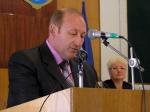 """Іван Маліновський назвав """"чорнобильське"""" питання провокацією"""