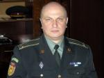 Підполковник Віктор Балабуха — новопризначений комісар