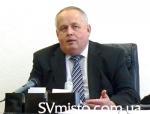 Юрій Котенко під час прес-конференції 13 січня 2012 року