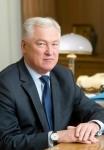 Олександр Аніщенко. Фото: medprosvita.com.ua