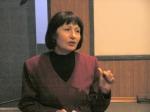 Експерт і громадська діячка Мальцева