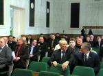 Засідання Ради директорів МВ УСППР