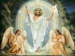 День Воскресіння Господа нашого Ісуса Христа — основа миру, початок примирення, припинення ворожнечі