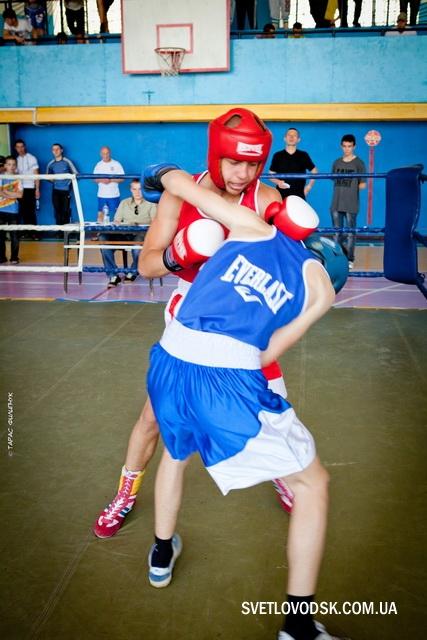 Світловодські боксери стали срібними призерами обласної спартакіади (ФОТО, ВІДЕО)