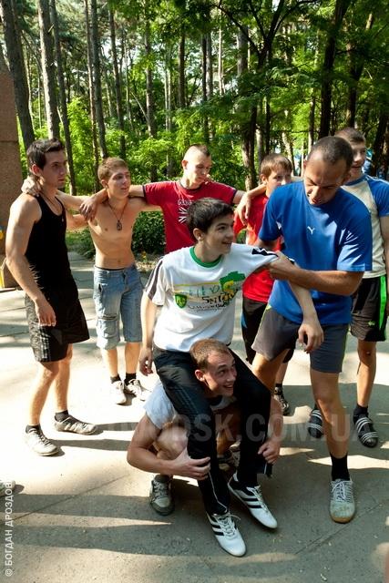 Світловодськ обирає спорт! (ФОТО)