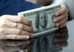 В Україні починається валютна лихоманка