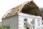 У Світловодському районі негода залишила без світла більше 450 житлових будинків