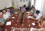 Сергій Яременко пригрозив перевізникам розірванням контрактів