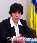 Оксана Колісник