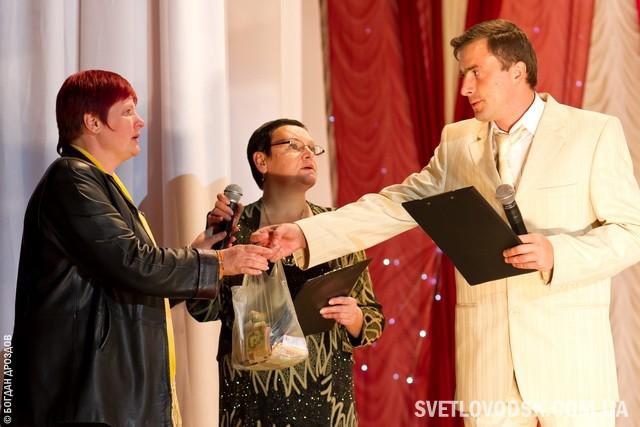 Благодійний концерт на підтримку Ані Зарешнюк (ФОТО)