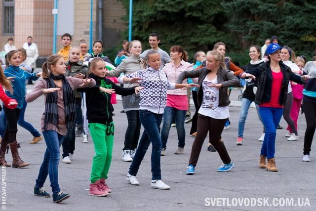Благодійний майстер-клас Лариси Москаленко (ФОТО, ВІДЕО)