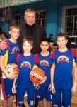 Світловодських спортсменів привітав губернатор Кіровоградщини