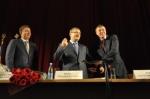 Нового голову Кіровоградської ОДА офіційно представили