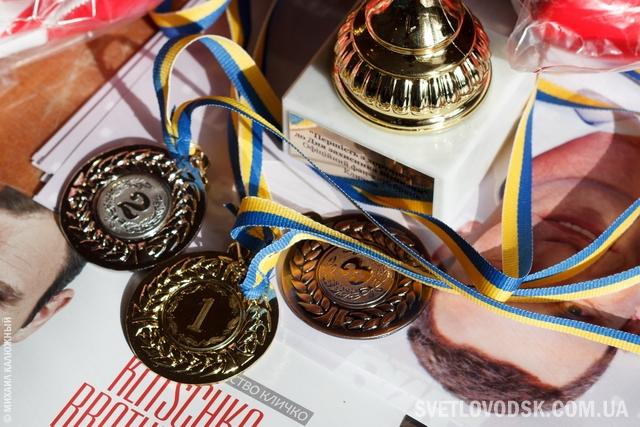 Суто українське бойове мистецтво