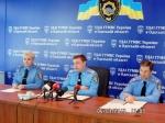 В Управлінні ДАІ проведено брифінг, присвячений змінам до діючих ПДР України