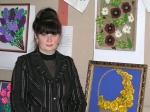 Тетяна Калініченко і її роботи