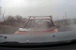 Лобове зіткнення двох автівок у Світловодську. Є постраждалі