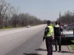 Перевірка водіїв Кіровоградщини на знання змін до Правил дорожнього руху