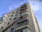 Рятувальники відкрили двері квартири, у якій знаходилась хвора господарка