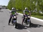 ДАІ Кіровоградщини починає патрулювання на мотоциклах