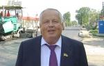 """Юрій Котенко: """"Свівтловодці не впізнають своїх доріг найближчим часом!"""""""