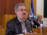 Щосесії комуніст Дехтяренко доводить необхідність дротового радіо