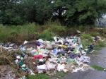 Подорожнє сміття
