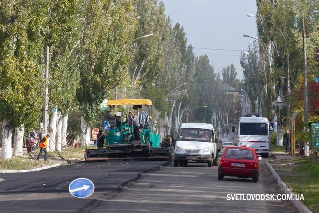 Тендер на ремонт доріг відбувся: що планується зробити?