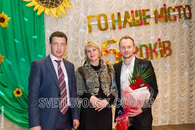 Праздник Каспрову удался! Павел Табаков покорил зрителей