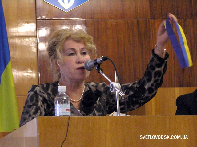 Сорок восьма сесія Світловодської міськради залишила Сича на своїй посаді