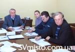 Комісія працює над наповненням бюджету