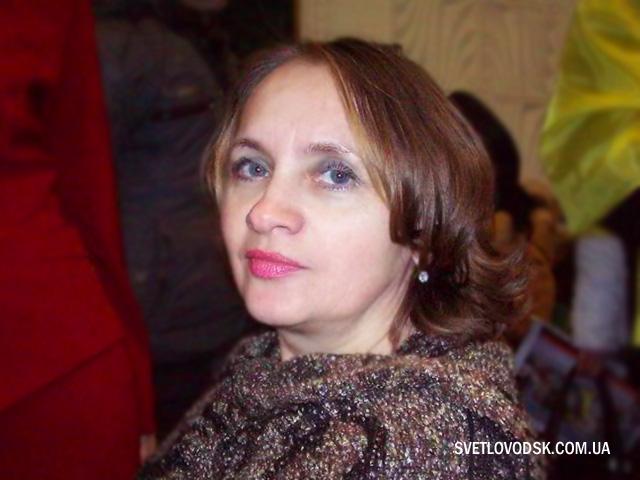 """Неля Брусенцева: """"Басейн запрацює на Миколая"""""""