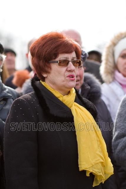 """Андрій Москаленко: """"Майдан ждёт поступков от политиков. Майдан надеется, что эти поступки будем делать и мы"""""""